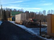 Участок 10 соток, 0,2 км от Спортвилль Дмитровка - Фото 2