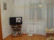 Продажа трехкомнатной квартиры на улице Ахметгалина, 21 в селе Учалы