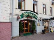 Кафе в историческом центре города Витебск, Беларусь. - Фото 2