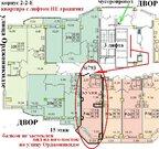 Продаю 1к.квартиру №793 студию 28 кв.м. в сданном доме Орджоникидзе 52 - Фото 3