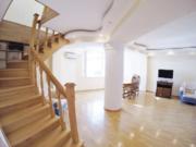 Двухуровневая квартира в Сочи - Фото 4