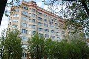Квартира с видом на Москву-реку, г. Воскресенск ул.Докторова - Фото 1