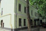 Сдается Офис. , Москва г, Малый Козловский переулок
