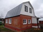 Продается дом в дер.Пестово (Покровское) 46 км. МКАД - Фото 1