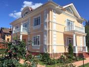 Достойный загородный дом на красивом участке. Центральные коммуникации - Фото 1