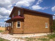 Григорово. Новый дом с хорошей планировкой и всеми коммуникациями. 81 - Фото 5