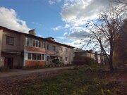 Продам 2-комнатную квартиру в Секиотово, с участком