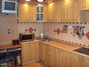 Двухкомнатная квартира в Кузьминках - Фото 1