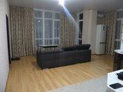 Большая просторная квартира 65кв.м. с ремонтом, мебелью, вид на море - Фото 3