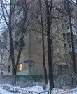 Продажа 2-х (двухкомнатная) квартира м. Речной вокзал, Валдайский . - Фото 2