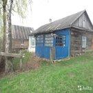 Продам Дом в Венёвском районе с. Медведки+ зем. участок 40 сот. - Фото 1