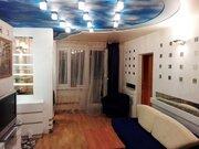 Предлагается прекрасная 3-х комнатная квартира с Евро ремонтом - Фото 1