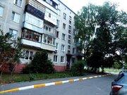 Продается 1 к. кв. в п. Дружба, ул. Первомайская, д. 10 - Фото 1