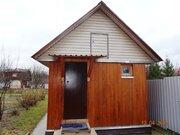 Продается дом в дер.Пестово (Покровское) 46 км. МКАД - Фото 3