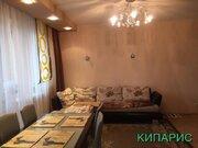 Продается 3-ая квартира в Обнинске, ул. Гагарина 43 - Фото 1