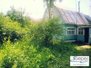 Участок с домом д. Максимиха Домодедовский район - Фото 4