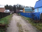 Продается земельный участок в д.Александровка - Фото 1