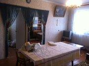Продам 4-х комнатную квартиру Клин 50 лет Октября - Фото 1