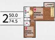 Продажа квартир ул. Карбышева, д.59б