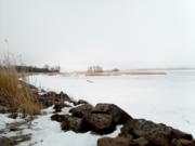 Шикарный участок на берегу Финского залива - Фото 4