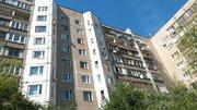 Трехкомнатная квартира м.Братиславская - Фото 1