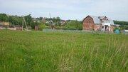 Земельный участок для строительства жилого дома в г. Ожерелье
