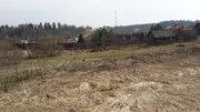 Продаю земельный участок в д.Мансурово по Новорижскому шоссе - Фото 4