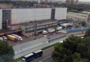 Аренда склада ул. Кусковская