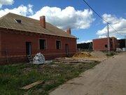 3х ком кв 100м новый кирпичный дом рассрочка газ свет вода канализаци - Фото 2