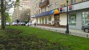 Кутузовский 1 линия псн- 176 кв.м с витринами без подвала - Фото 1
