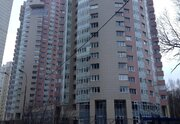 Продаётся видовая 3-комнатная квартира в новостройке в Химках. - Фото 2