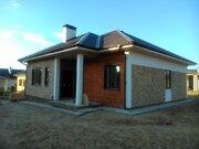 Дом с центральными коммуникациями в новом поселке Чагино! - Фото 3