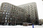 Самая большая однокомнатная квартира