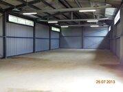 Аренда склада 300 м2. в г.Щелково - Фото 2
