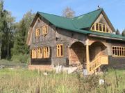 Дом в Ядровском лесничестве - Фото 1