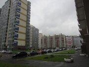 Продажа студии в Кудрово, ул.Венская 4 корп.1 - Фото 1