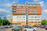 Офис 33,9м в бизнес-центре на Научном проезде д.19 - Фото 2