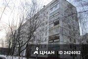 Продаю3комнатнуюквартиру, Нижний Новгород, м. Парк культуры, улица .