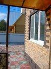 Продается новый дом в деревне Щурово - Фото 4