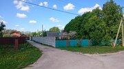 Продам коттедж/дом в Рязанской области в Рыбновском