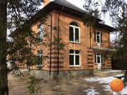 Продажа коттеджей в Одинцовском районе