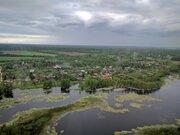 Тверская обл, Конаковский р-он, д.Федоровское, участок 78 соток - Фото 1
