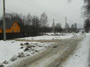 Продам земельный участок в центре поселка Ашукино - Фото 1