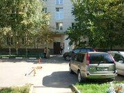 Сдается шикарная 2х к.квартира м.Полежаевская - Фото 5