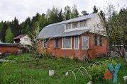 Продаётся Загородный дом с участком, Минское ш, СНТ Родник - Фото 1