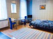 Аренда квартиры посуточно, Улица Базницас, Квартиры посуточно Рига, Латвия, ID объекта - 314794721 - Фото 2