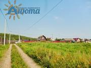 Продается участок 26 соток в заповеднике Барсуки - Фото 1