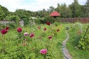 Звенигород, В.Посад, ул.Калинина-450 м от реки уч.ИЖС с домом.Газ, - Фото 4