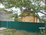 Продается дом в п.Сукко - Фото 1