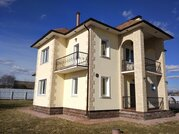 Дом 170 кв.м. возле Чехова на 18 сотках с газом 11млн - Фото 2